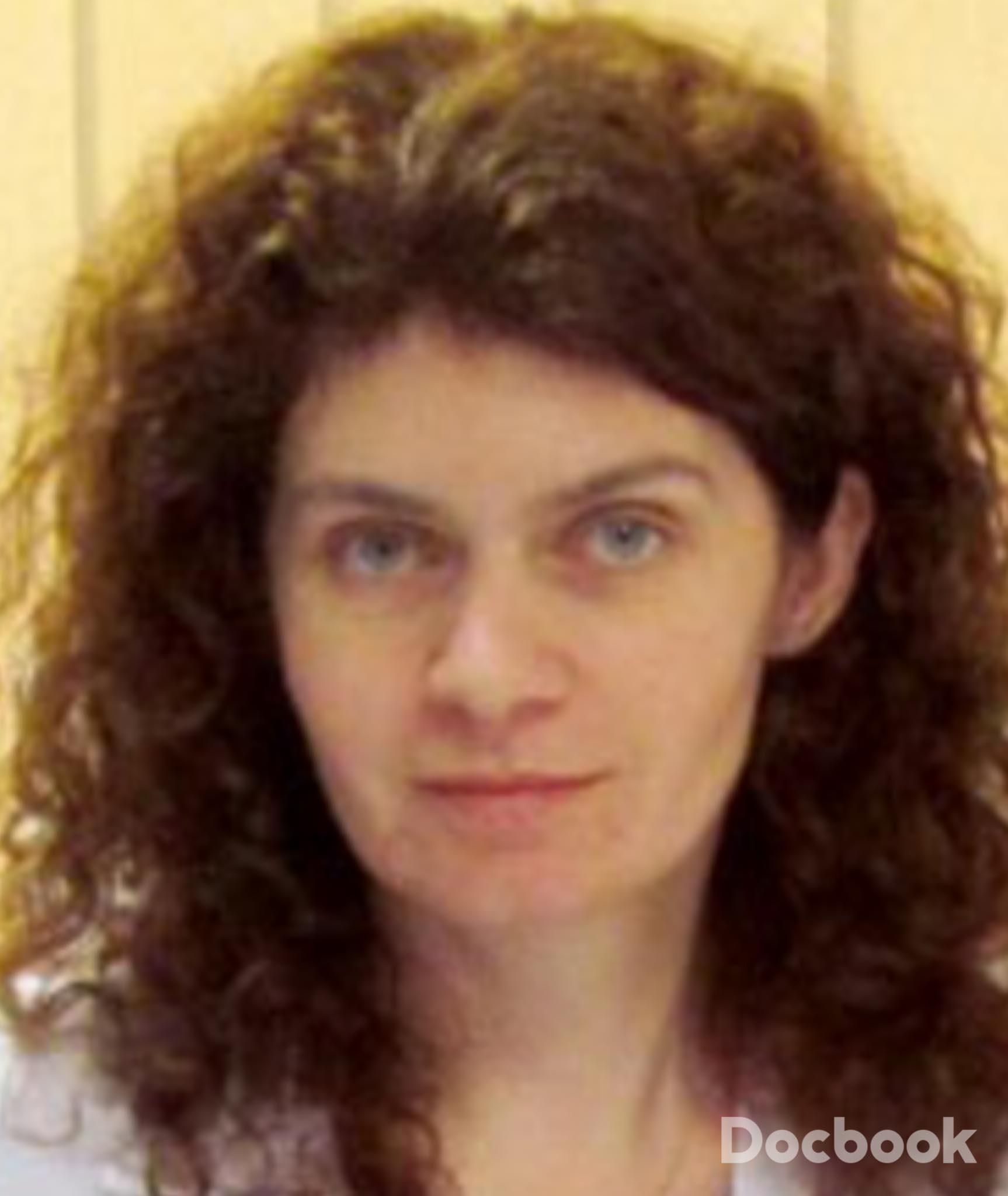 Dr. Caudia Miron