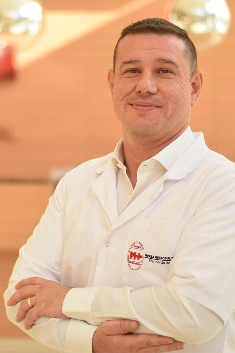 Dr. Grigore-Vadim Gavan