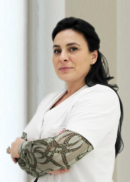 Dr. Madalina Calita