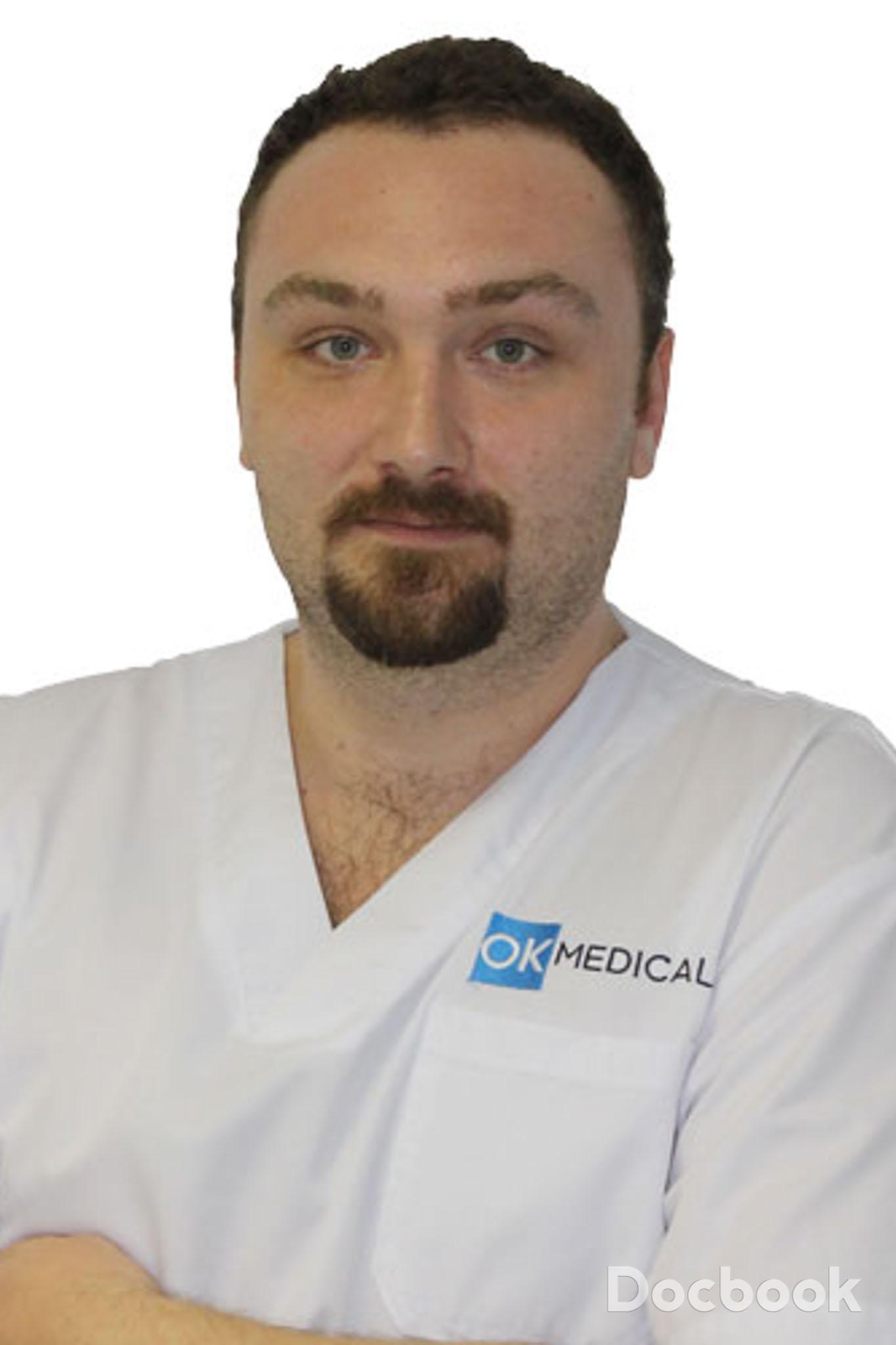 Dr. Madalin Guliciuc
