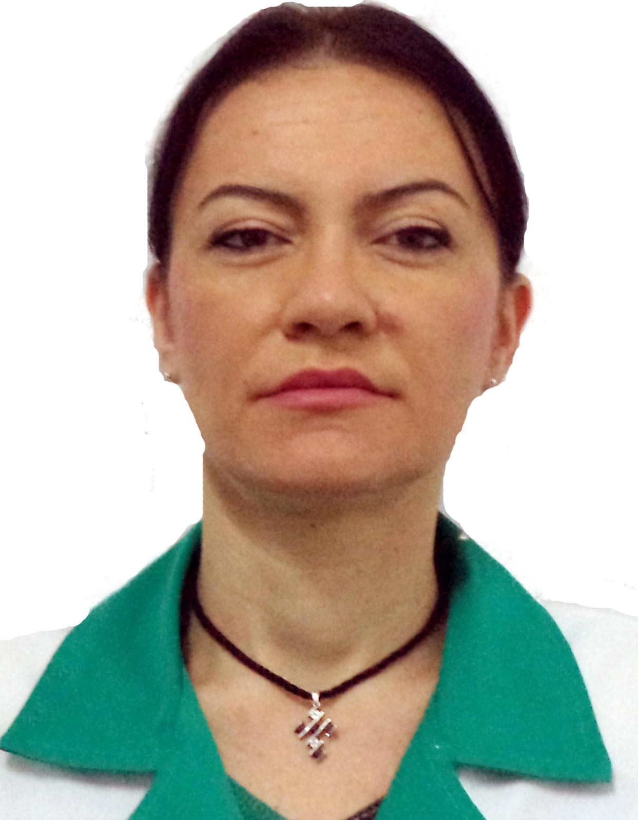 Dr. Diana Cecilia Chislitchi (Ieva)