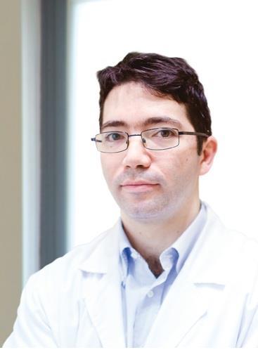 Dr. Bogdan Stefan