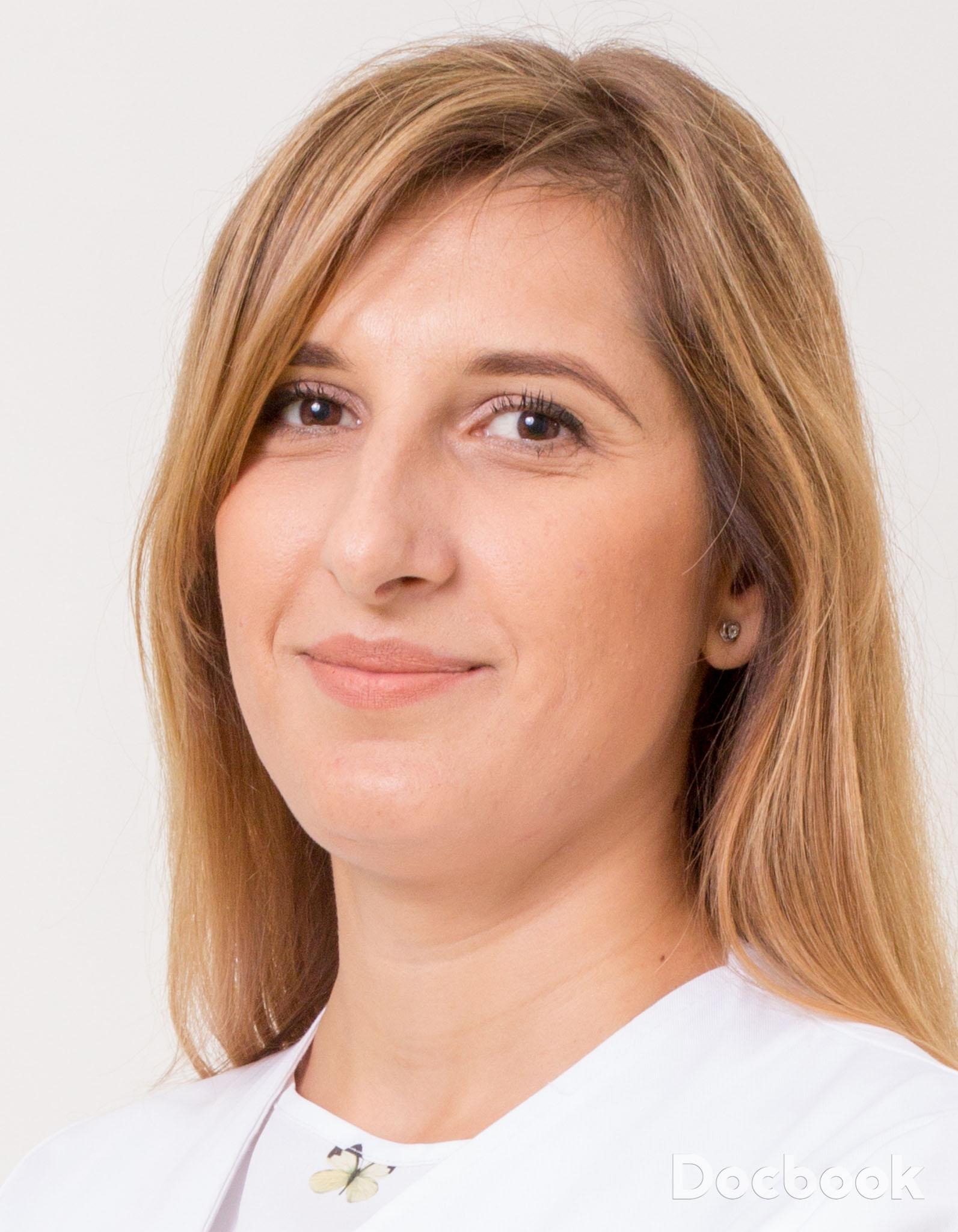 Dr. Adela Ghinea