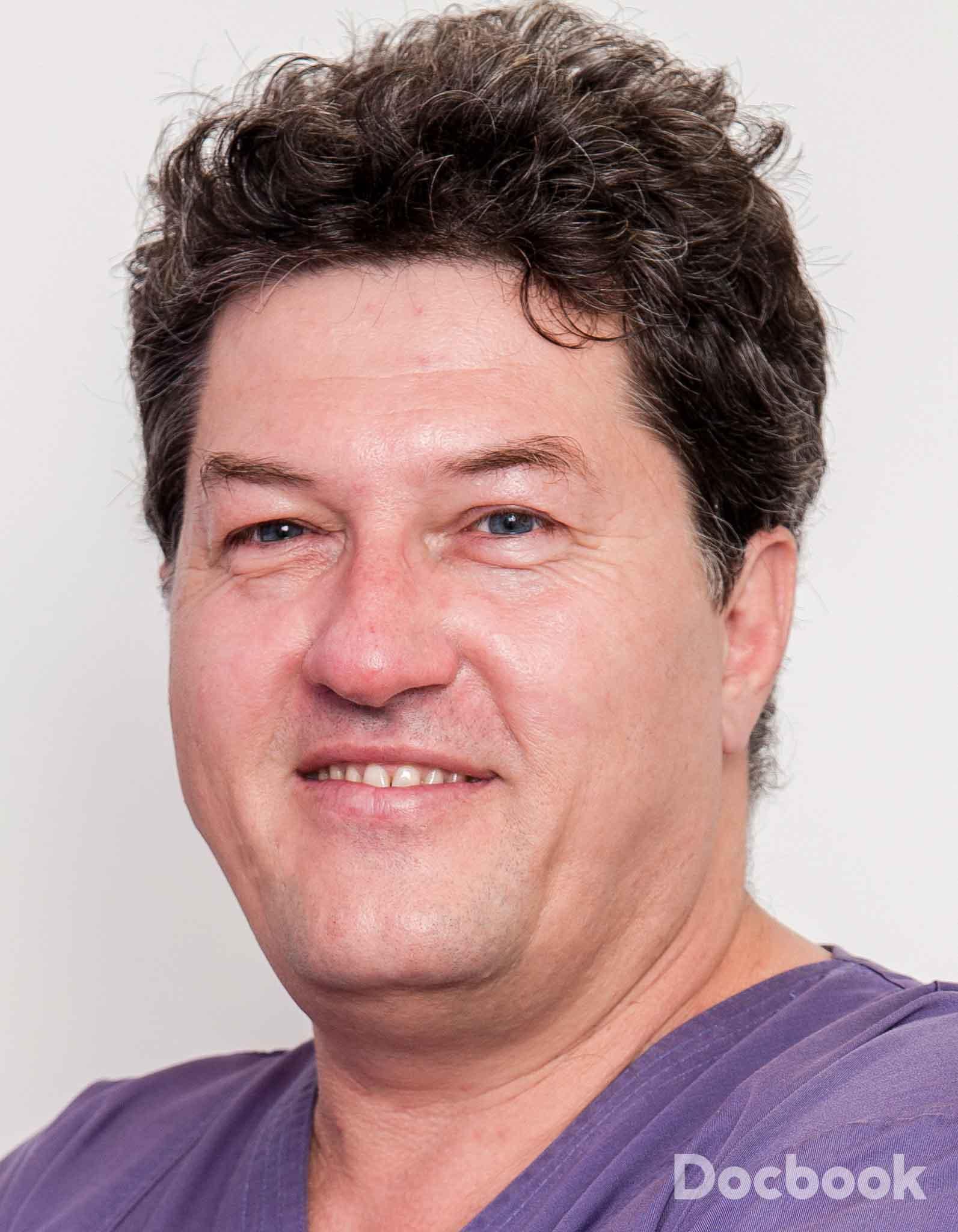 Dr. Manea Ion