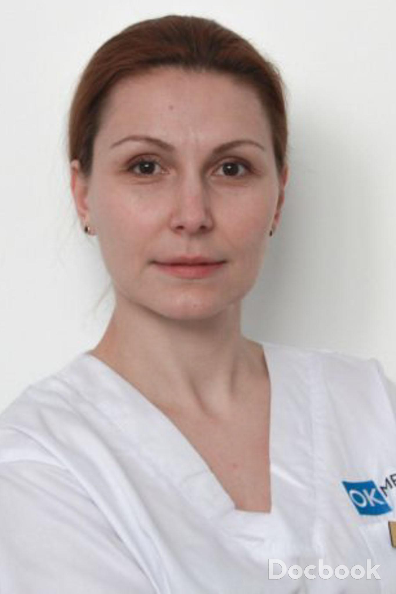 Dr. Iulia Dogaru