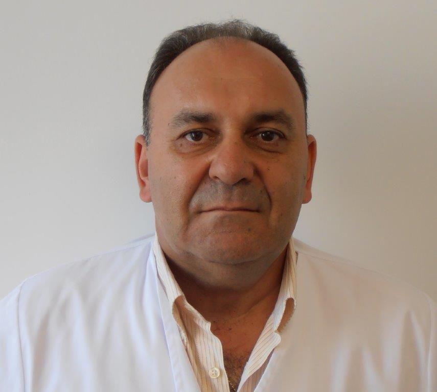 Dr. Ioan Emilian Fodor
