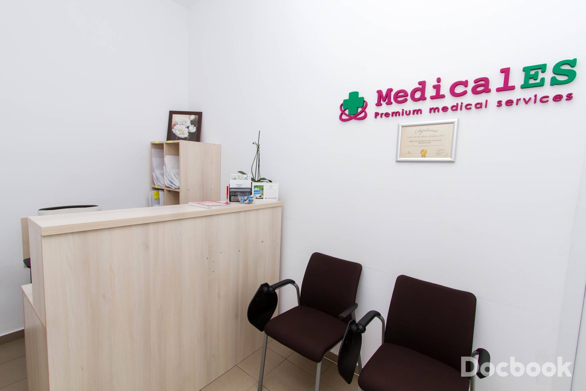 Clinica Medicales Burghele 1 CT