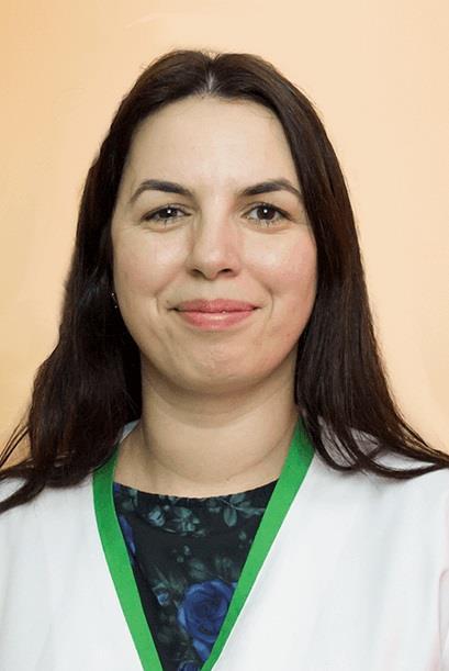 Dr. Mihaela Nedelcu