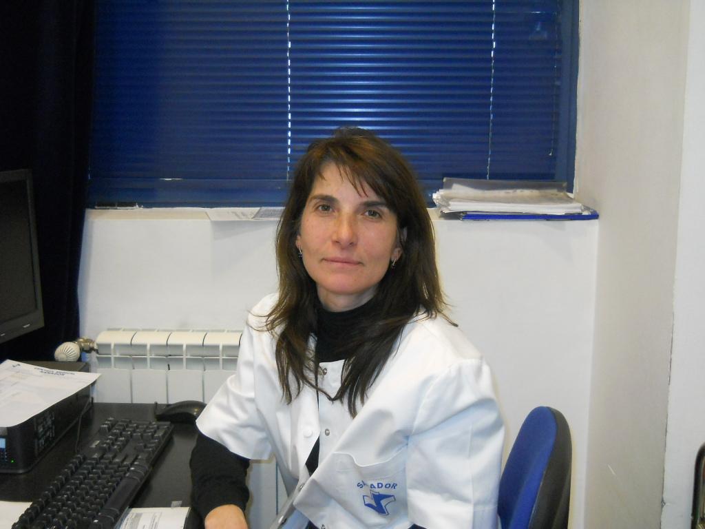 Dr. Sorana Niculescu