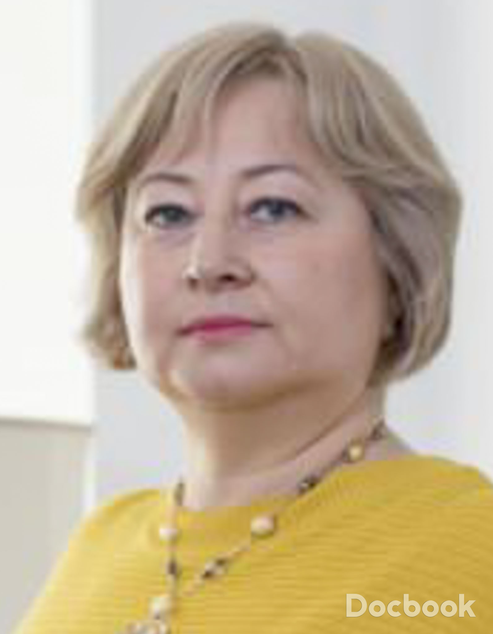 Georgeta Iorga