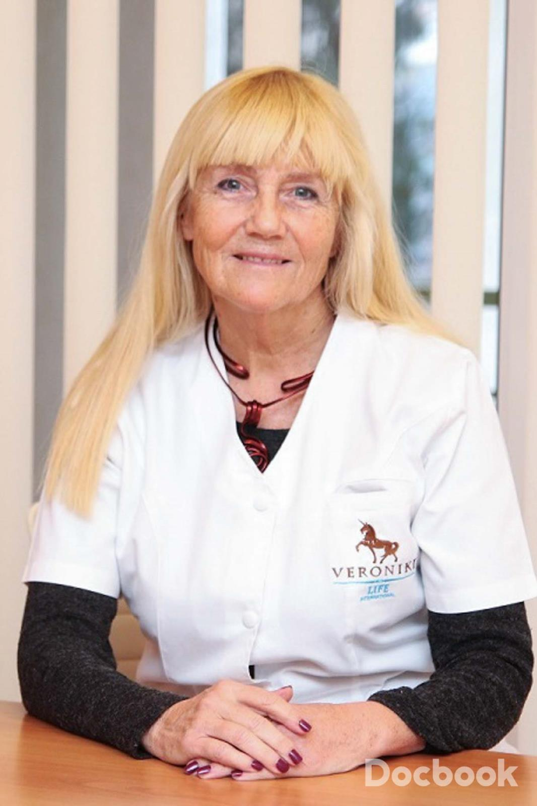 Dr. Catalina Anca Golea
