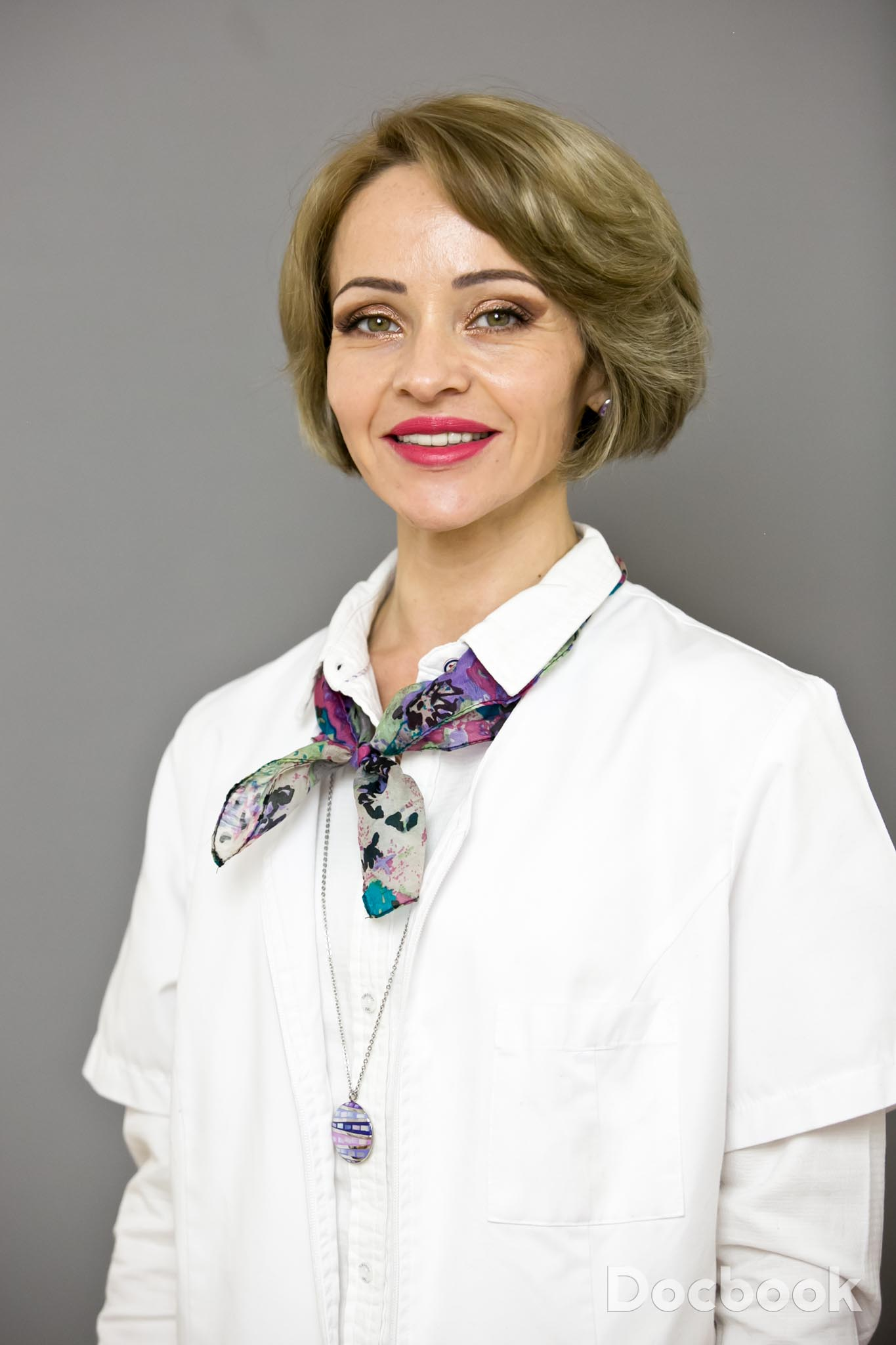 Dr. Ioana Rucsandra Voiculescu