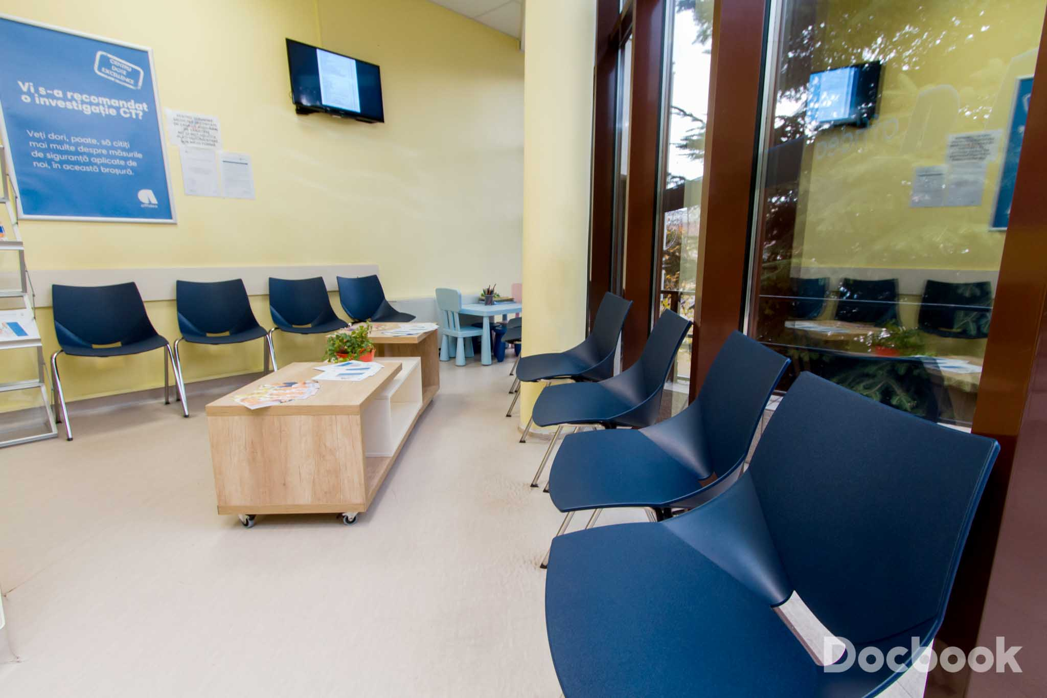 Clinica Affidea - Cluj