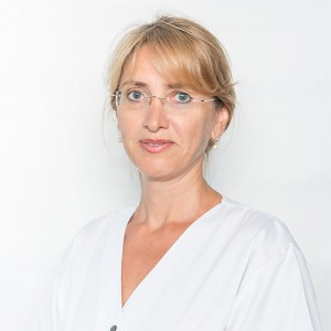 Dr. Cristina Fratea
