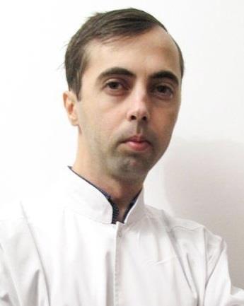 Dr. Ioan Bentaru