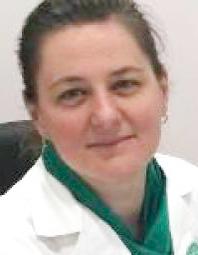 Dr. Anna-Maria Andronescu