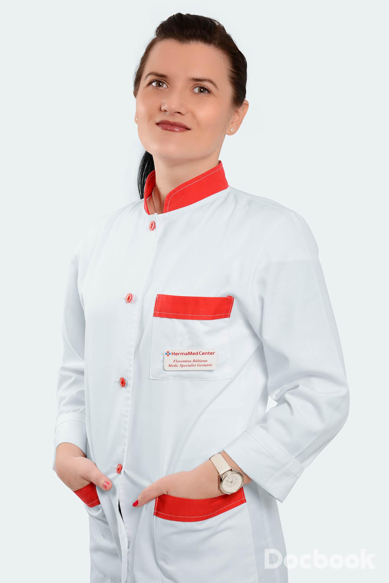 Dr. Florentina Baltianu