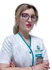 Dr. Monica Maria Craciun