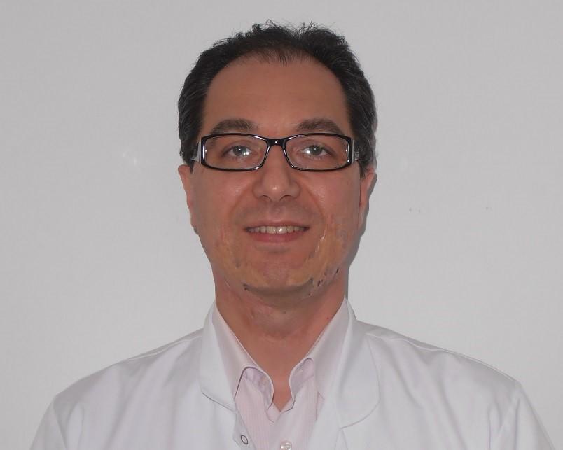 Dr. Alin Nicolescu