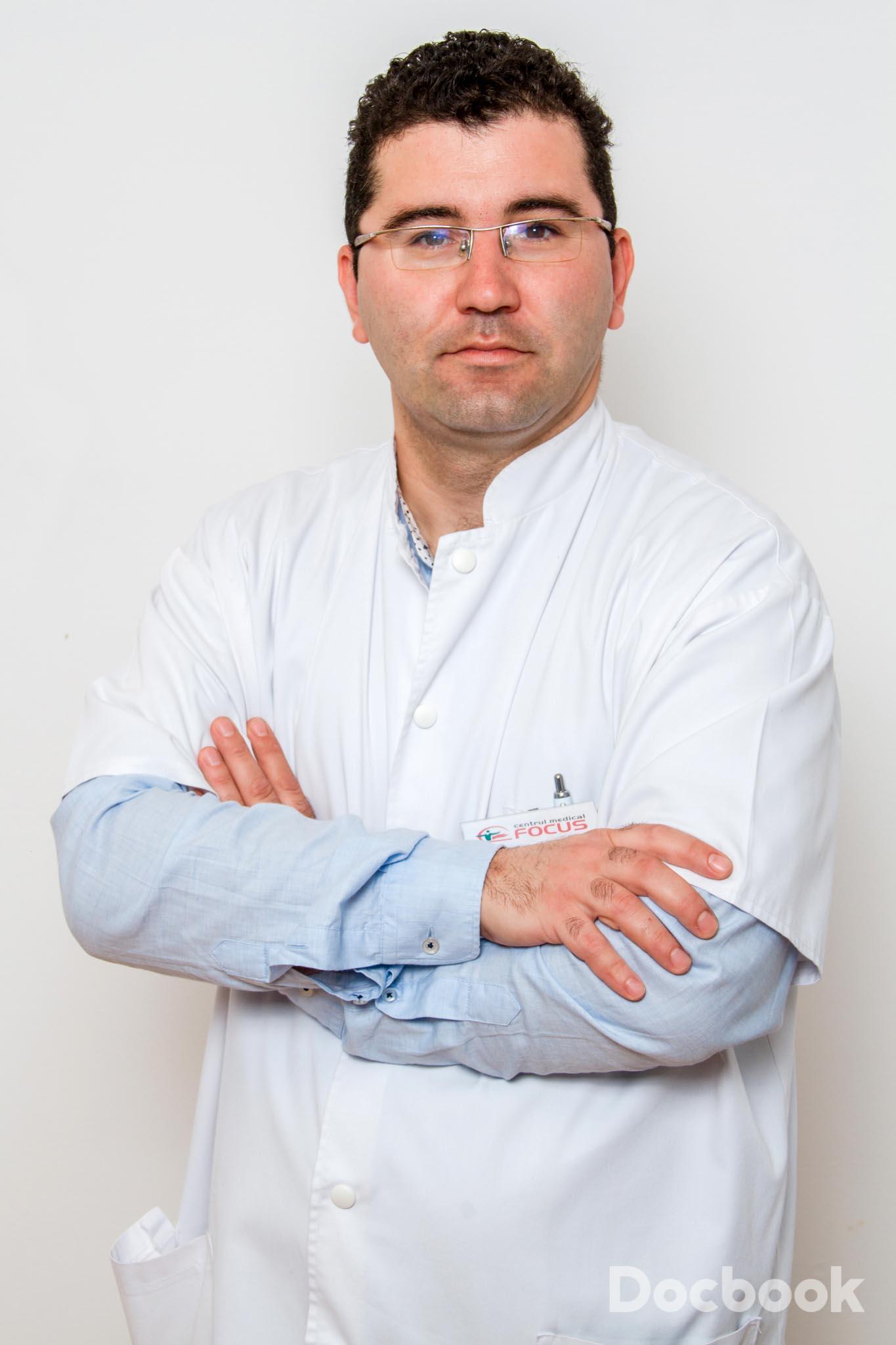 Dr. Radu Horhoianu-Constantinescu
