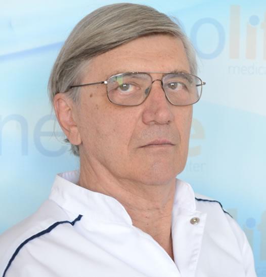Dr. Mihai Nicolescu