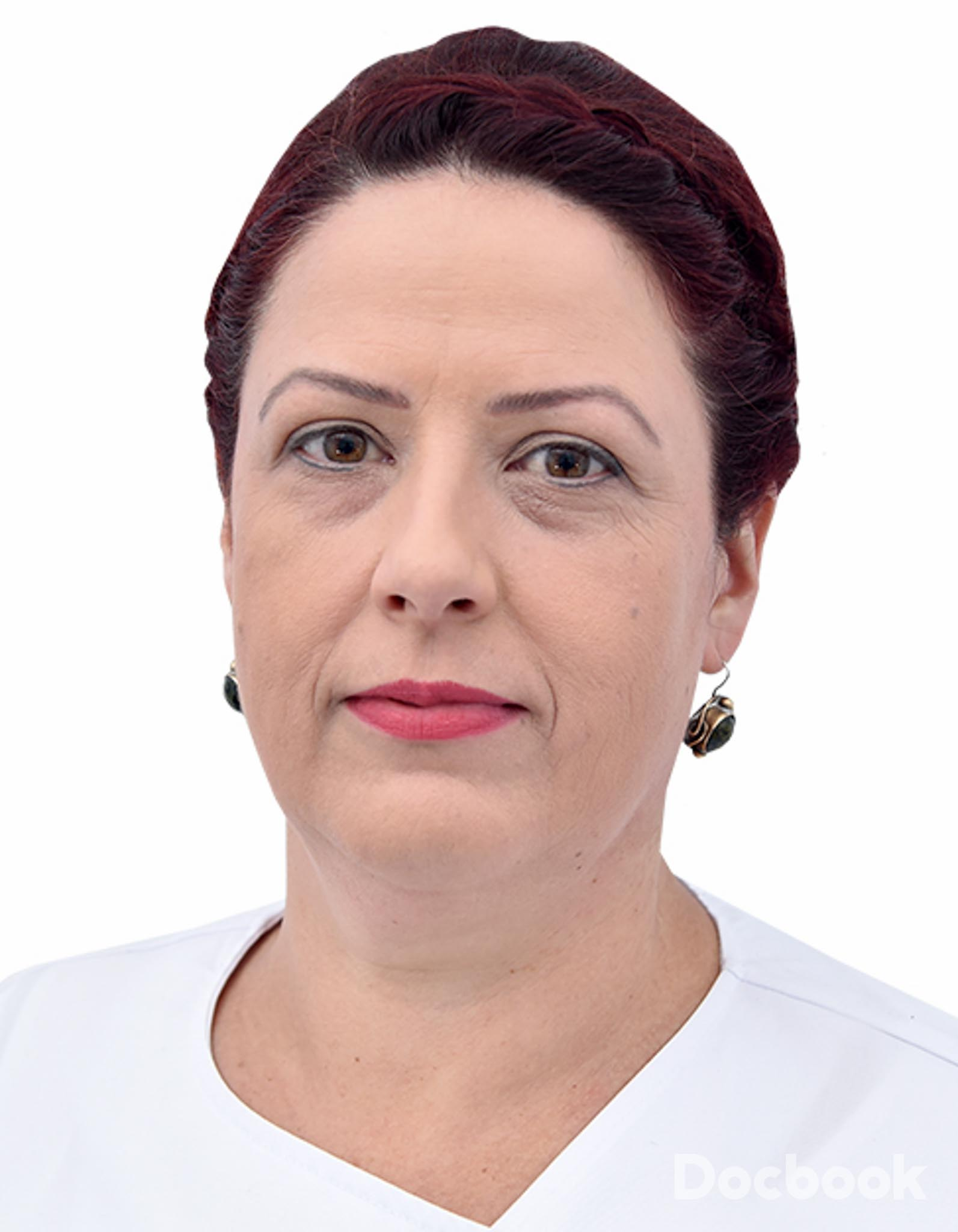 Dr. Oana Girigan