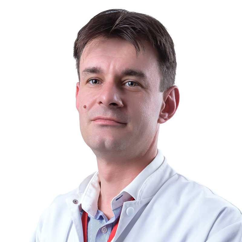 Dr. Razvan Alexandru Costinea