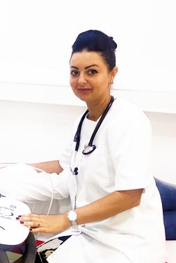 Dr. Maria Laura Craciun