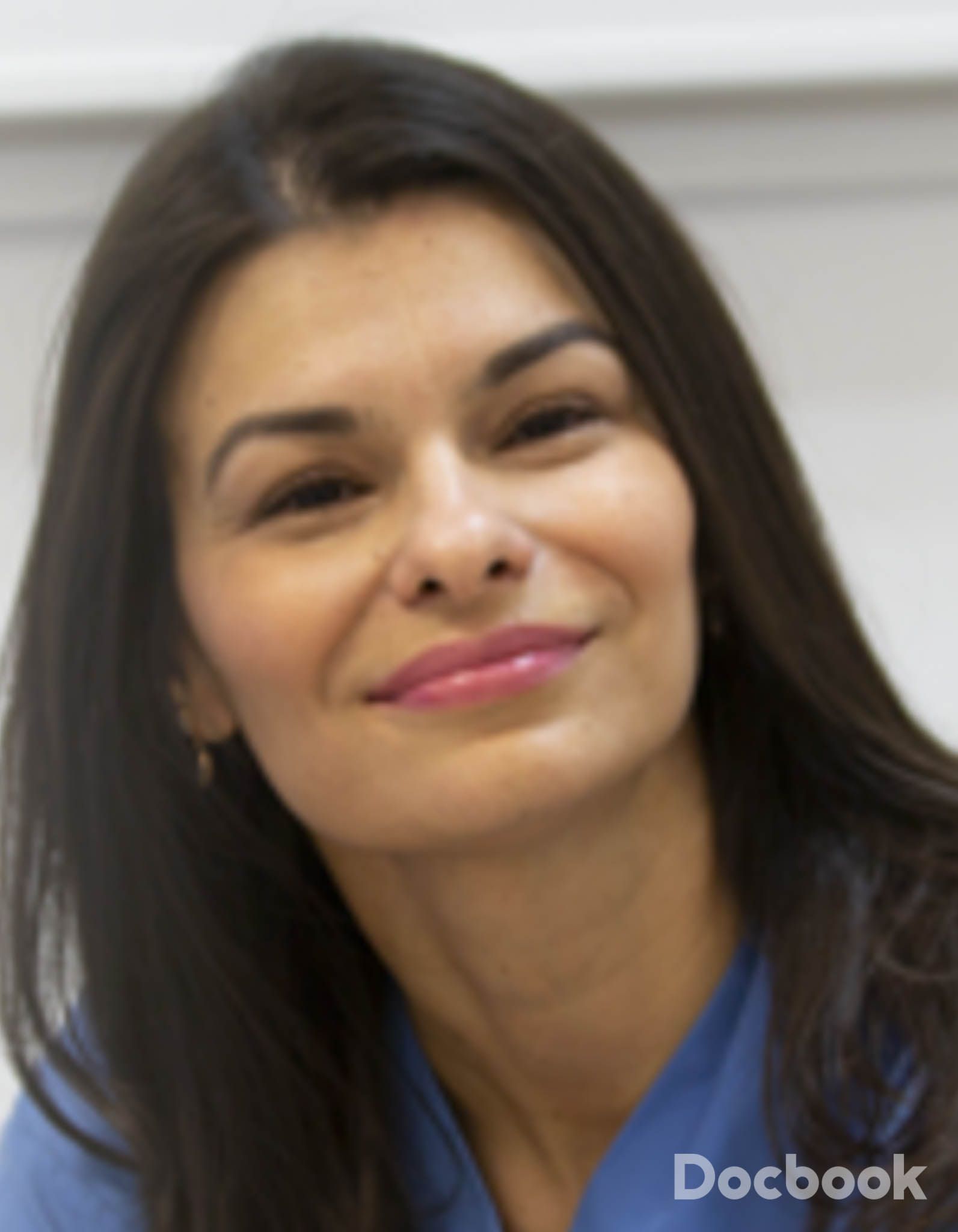 Dr. Daniela Barjica