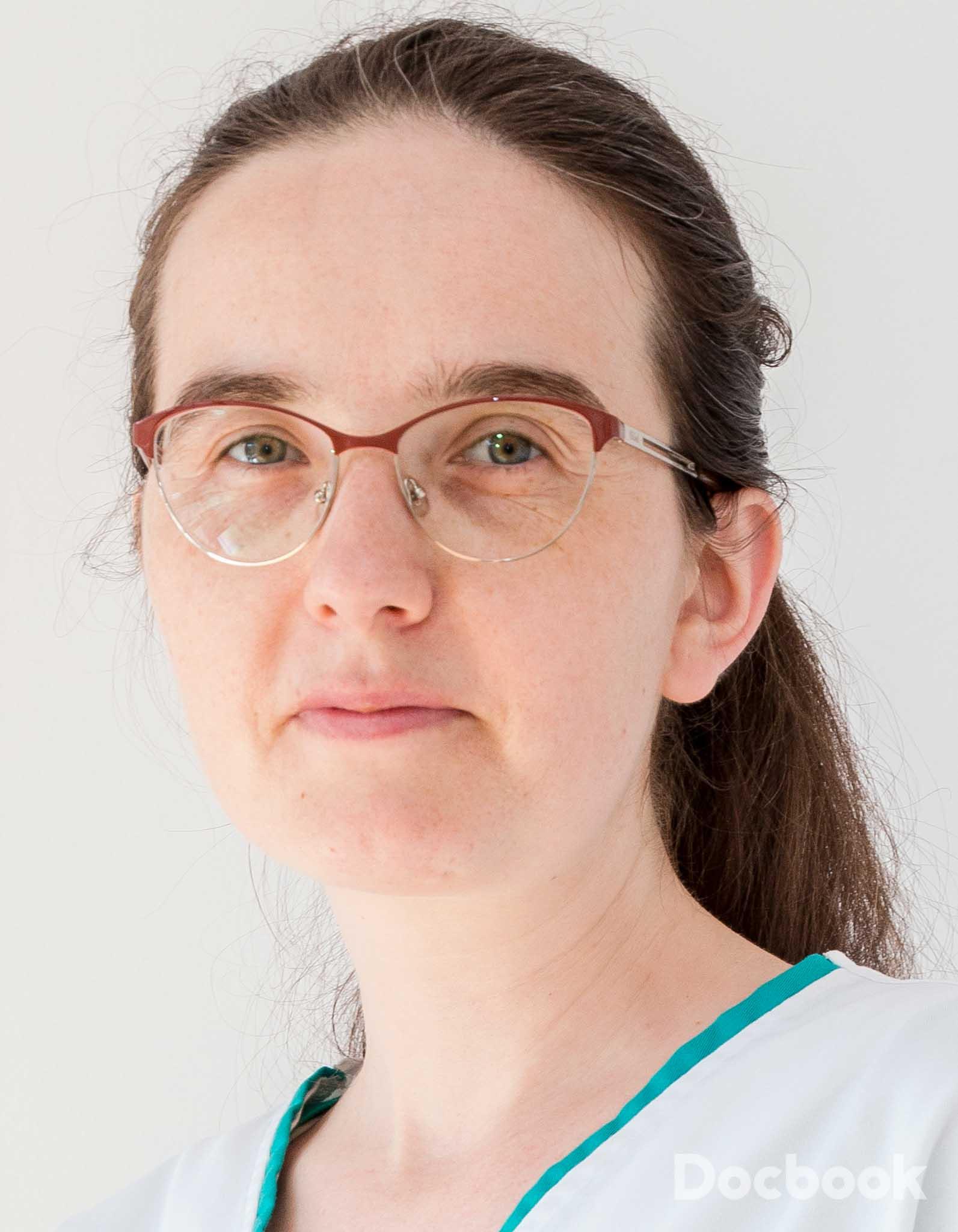 Dr. Simona Isabelle Stoica