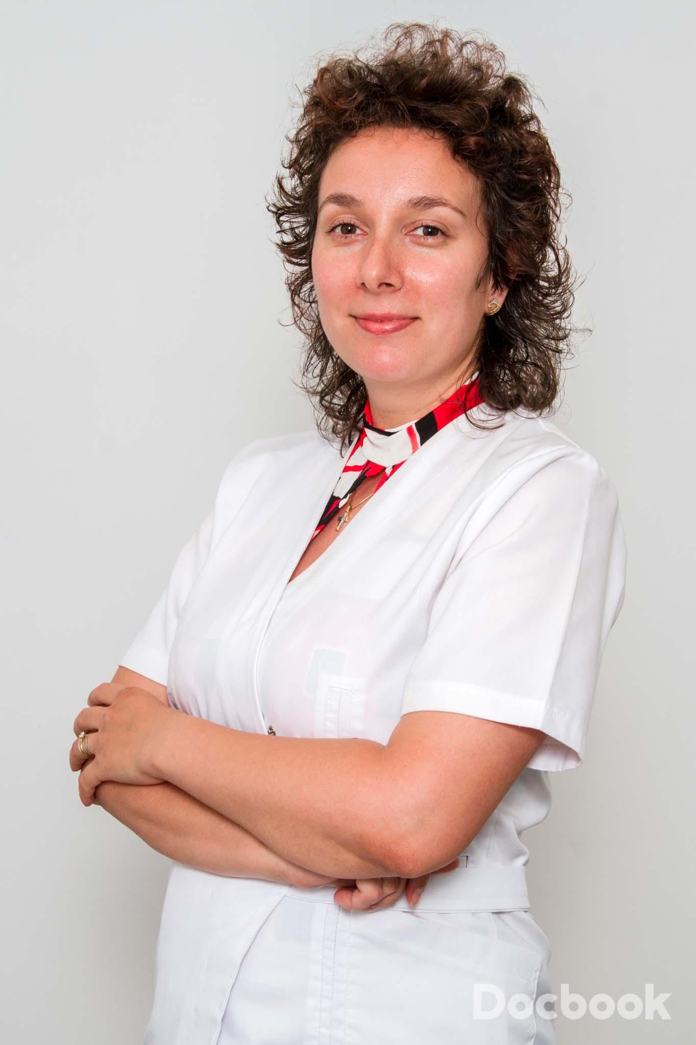 Dr. Oana-Sorana Toma