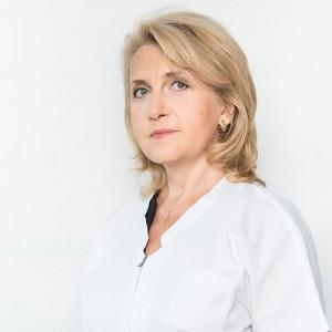 Dr. Liana Opris