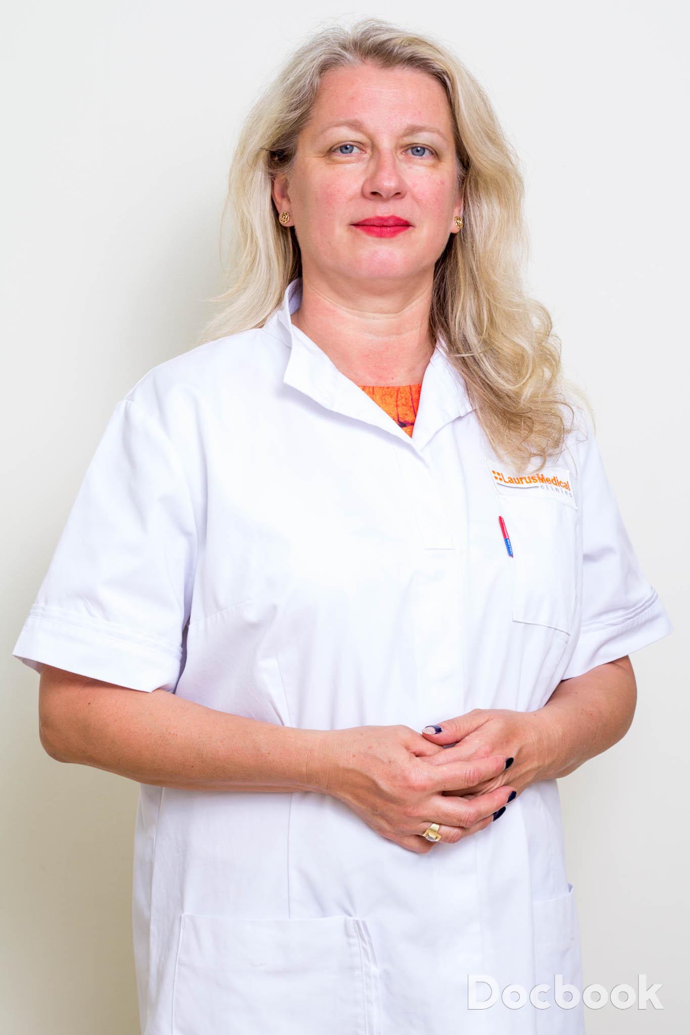 Dr. Marinela Olga Oprea