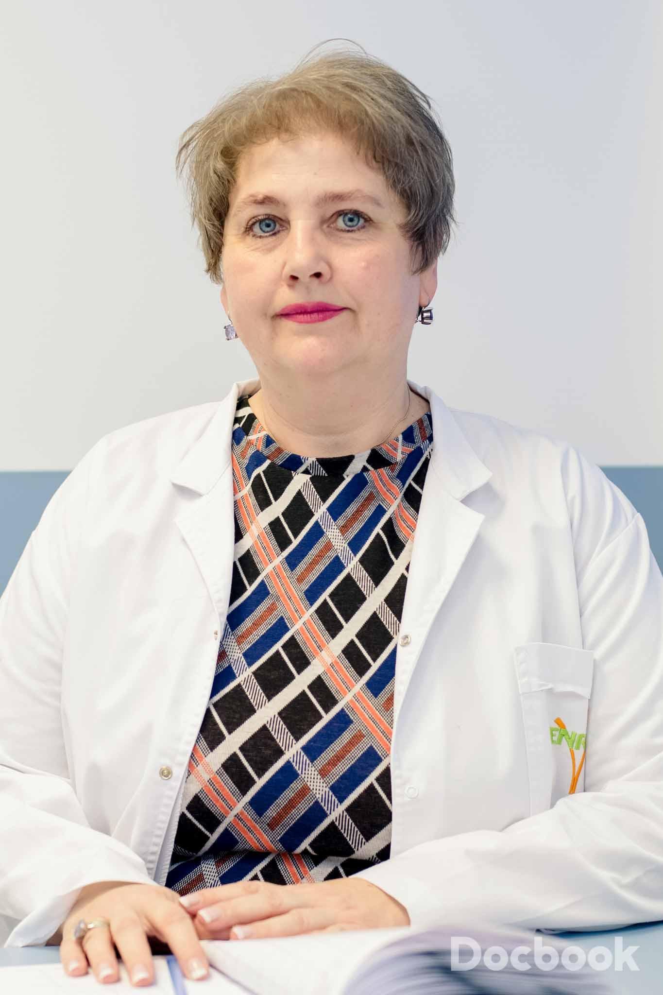 Dr. Daniela Bnayat