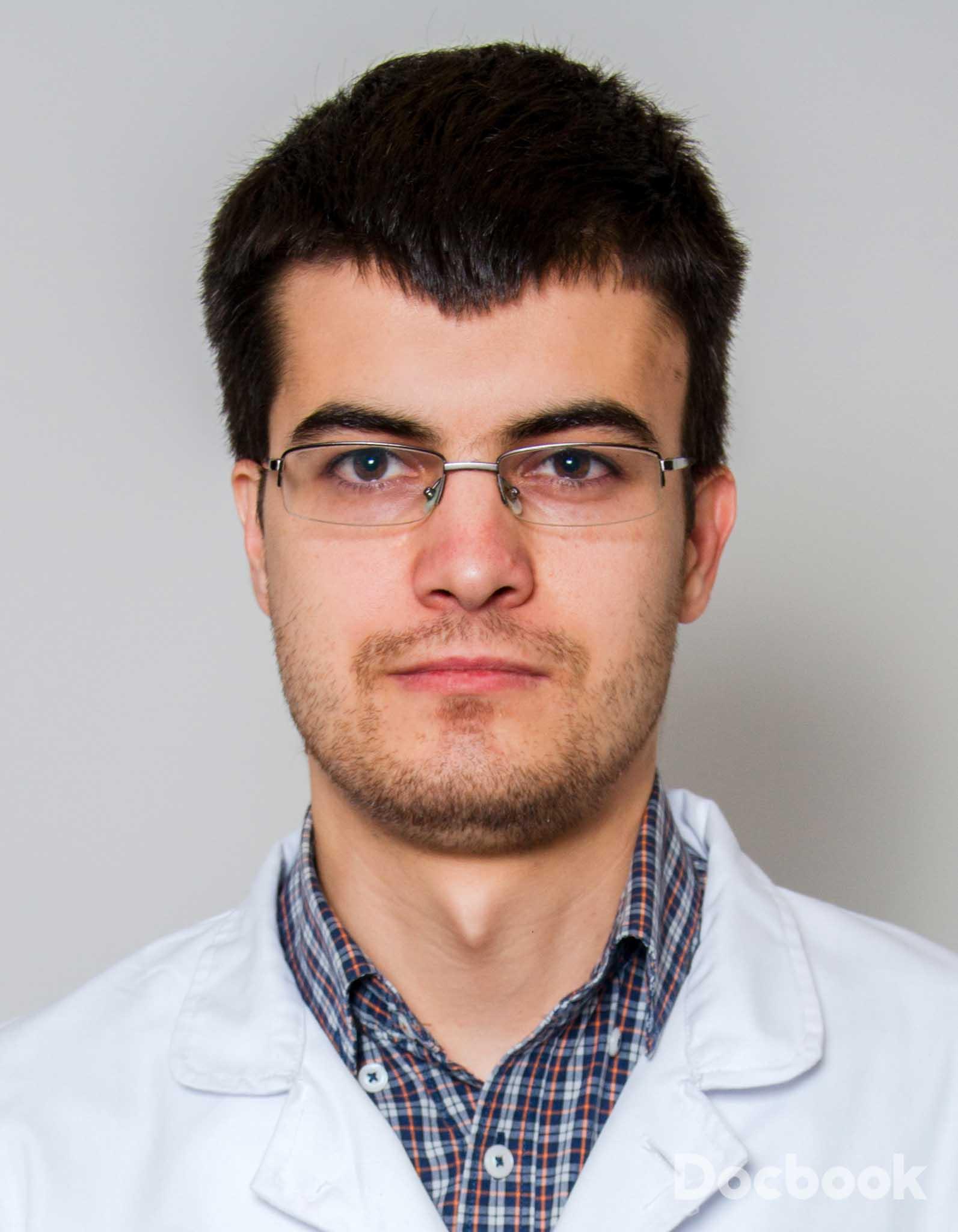 Dr. Remus Caraman