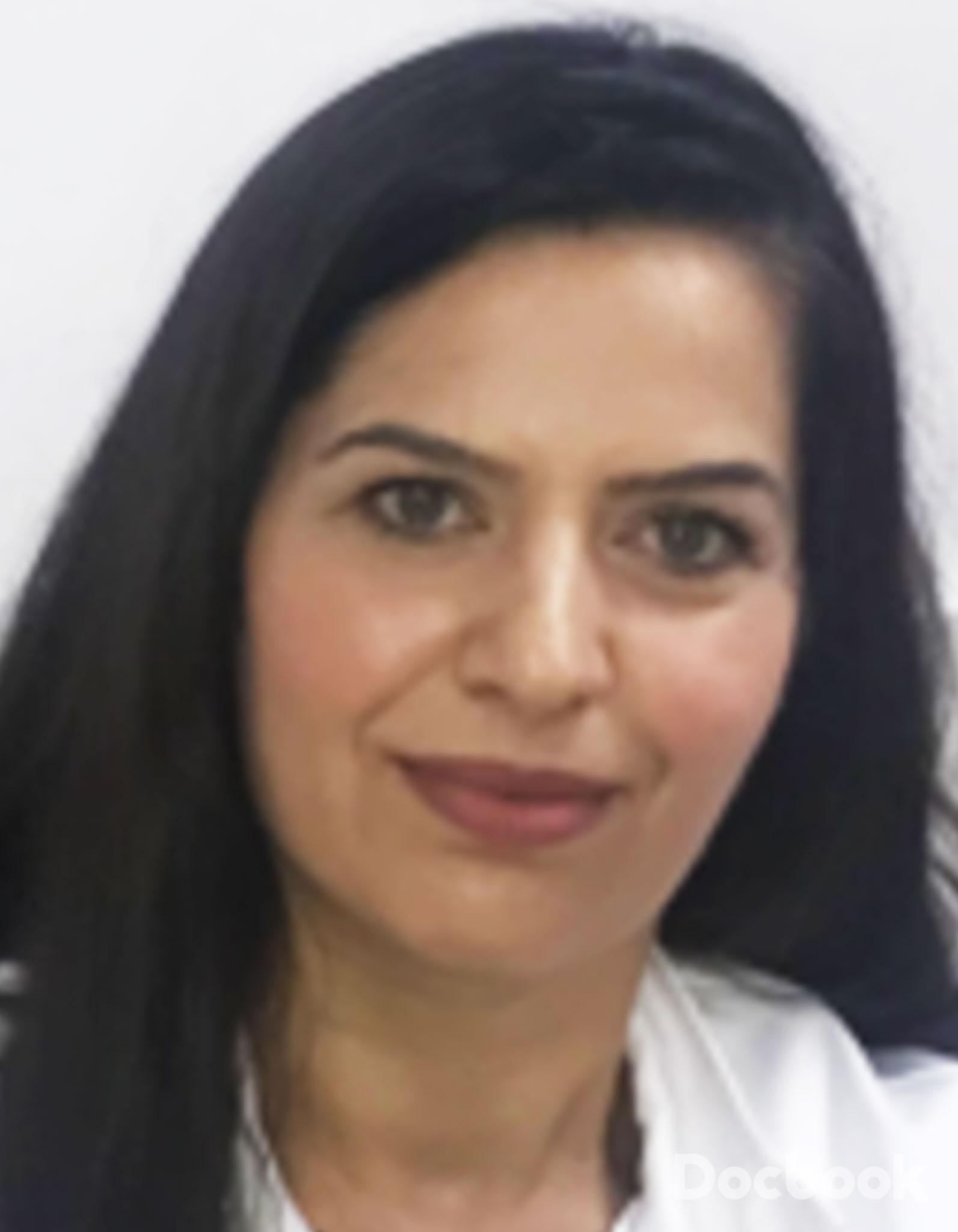 Dr. Marioara Bolocan