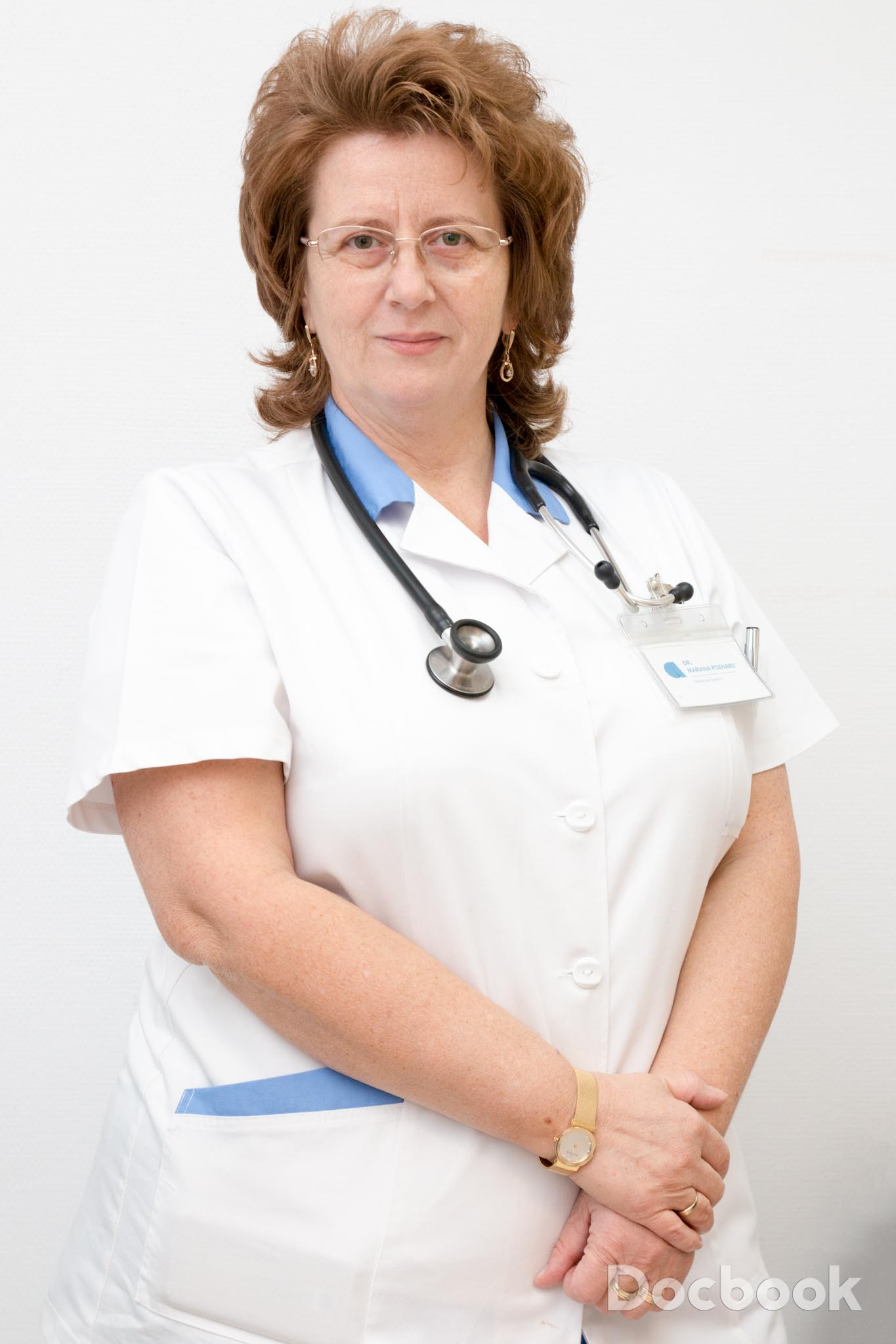 Dr. Mariana Poenaru