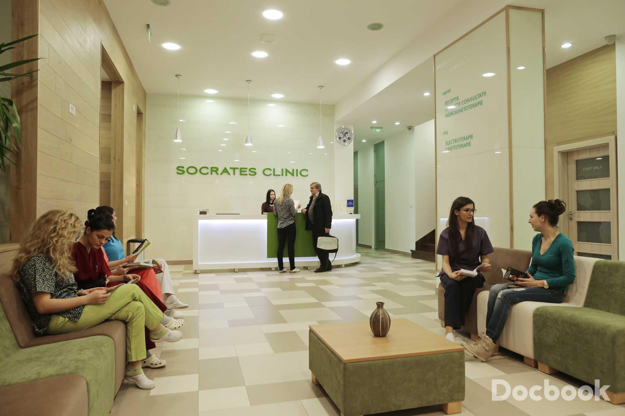 Clinica Socrates Clinic
