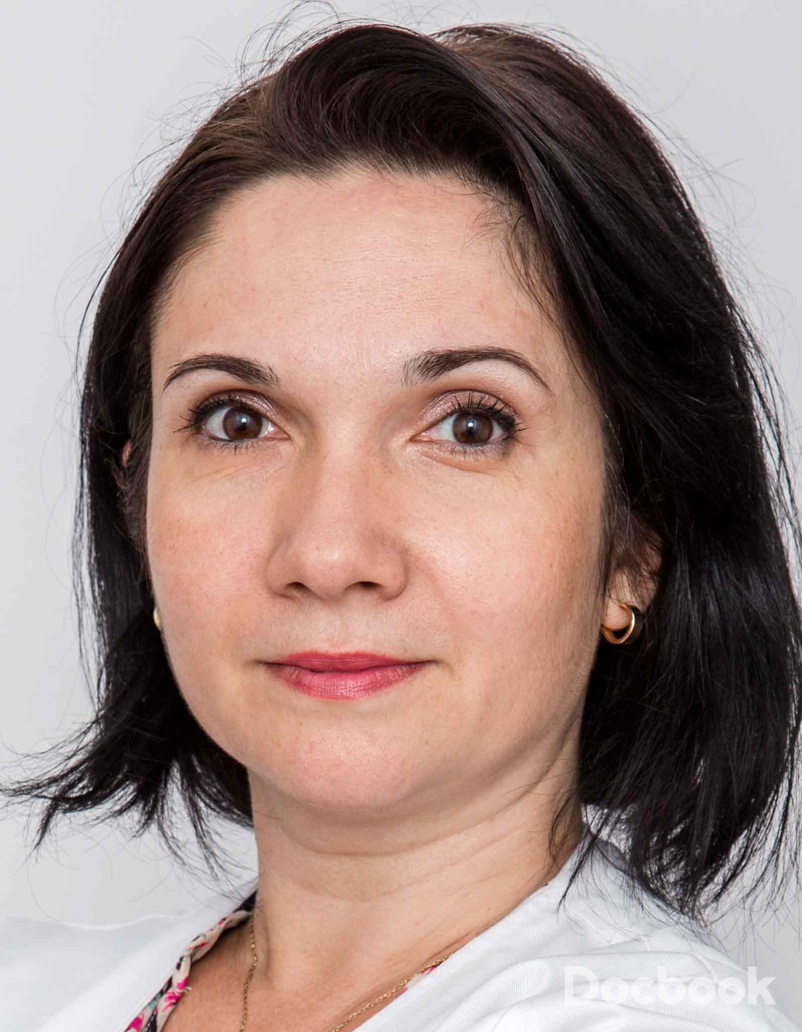 Dr. Laura Nuta Branzoi