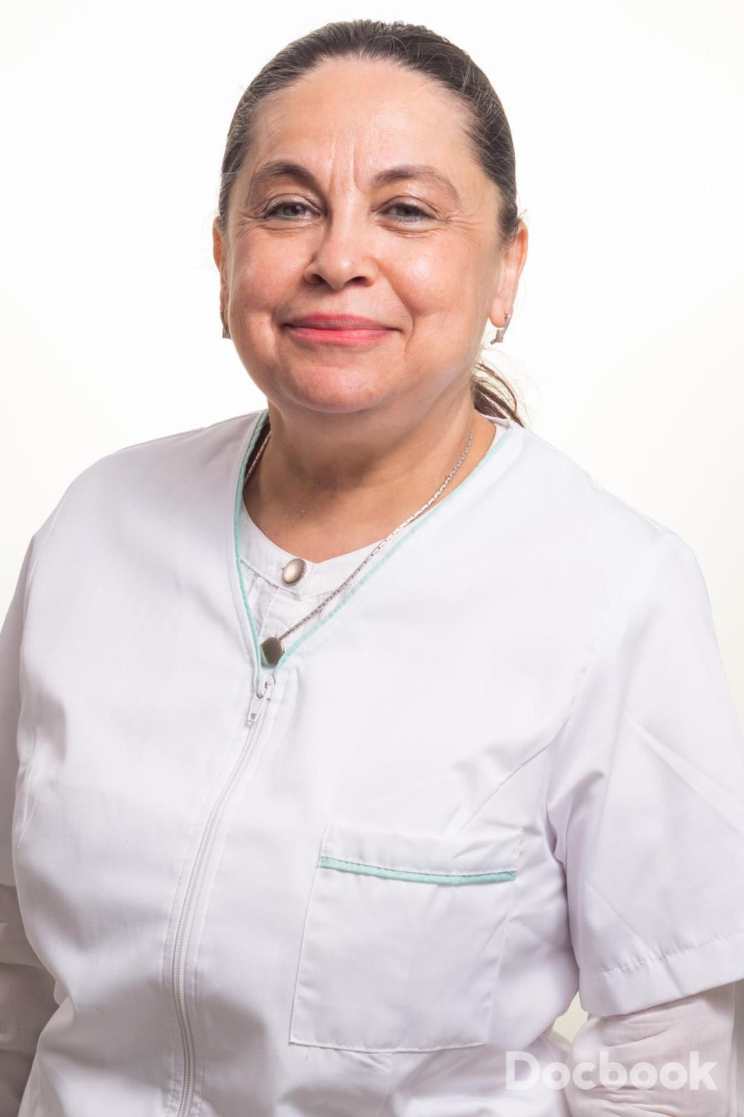 Dr. Mihaela Ciolac