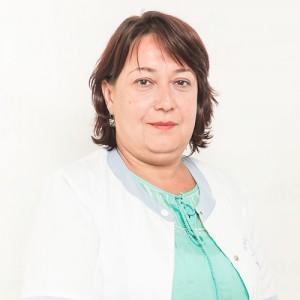 Dr. Daniela Pana
