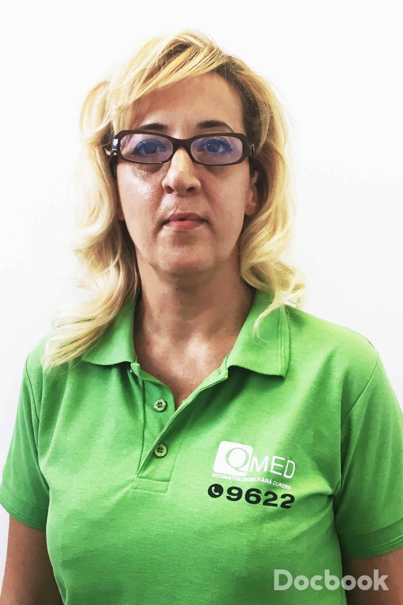 Dr. Ramona Savulescu