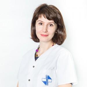 Dr. Diana Ionela Pascal