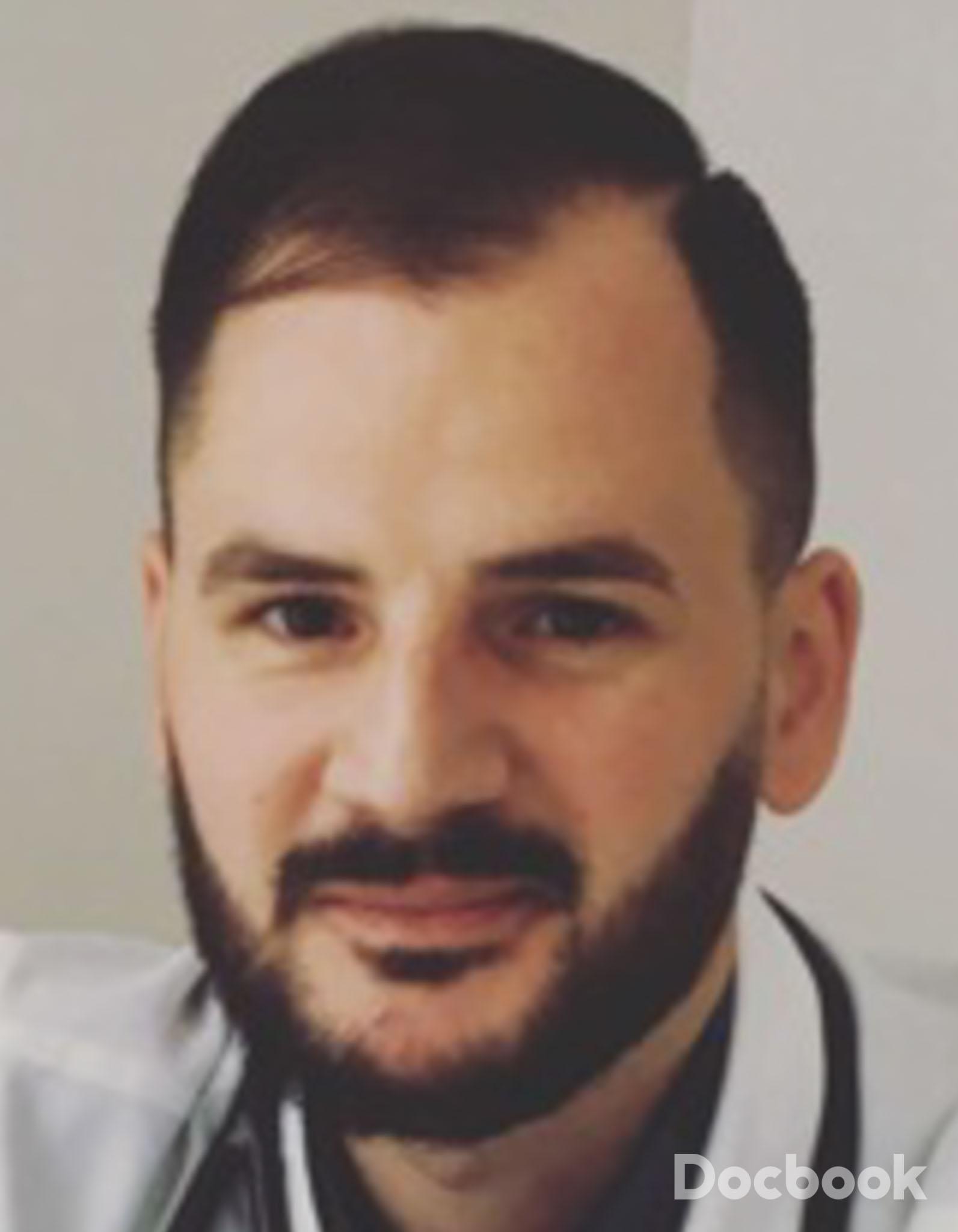Dr. Florian-Rafael Saiescu
