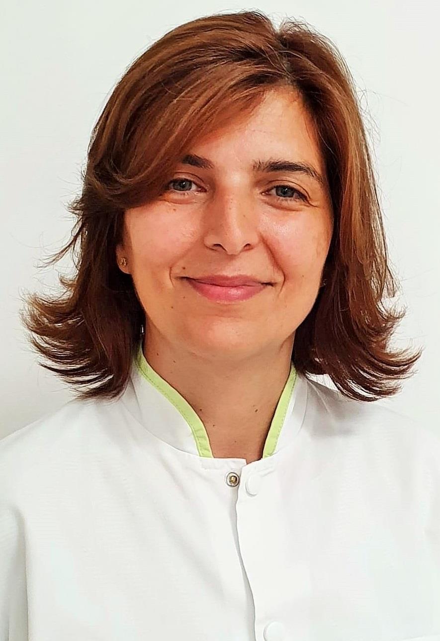 Dr.  Botezatu Olga Iozefina