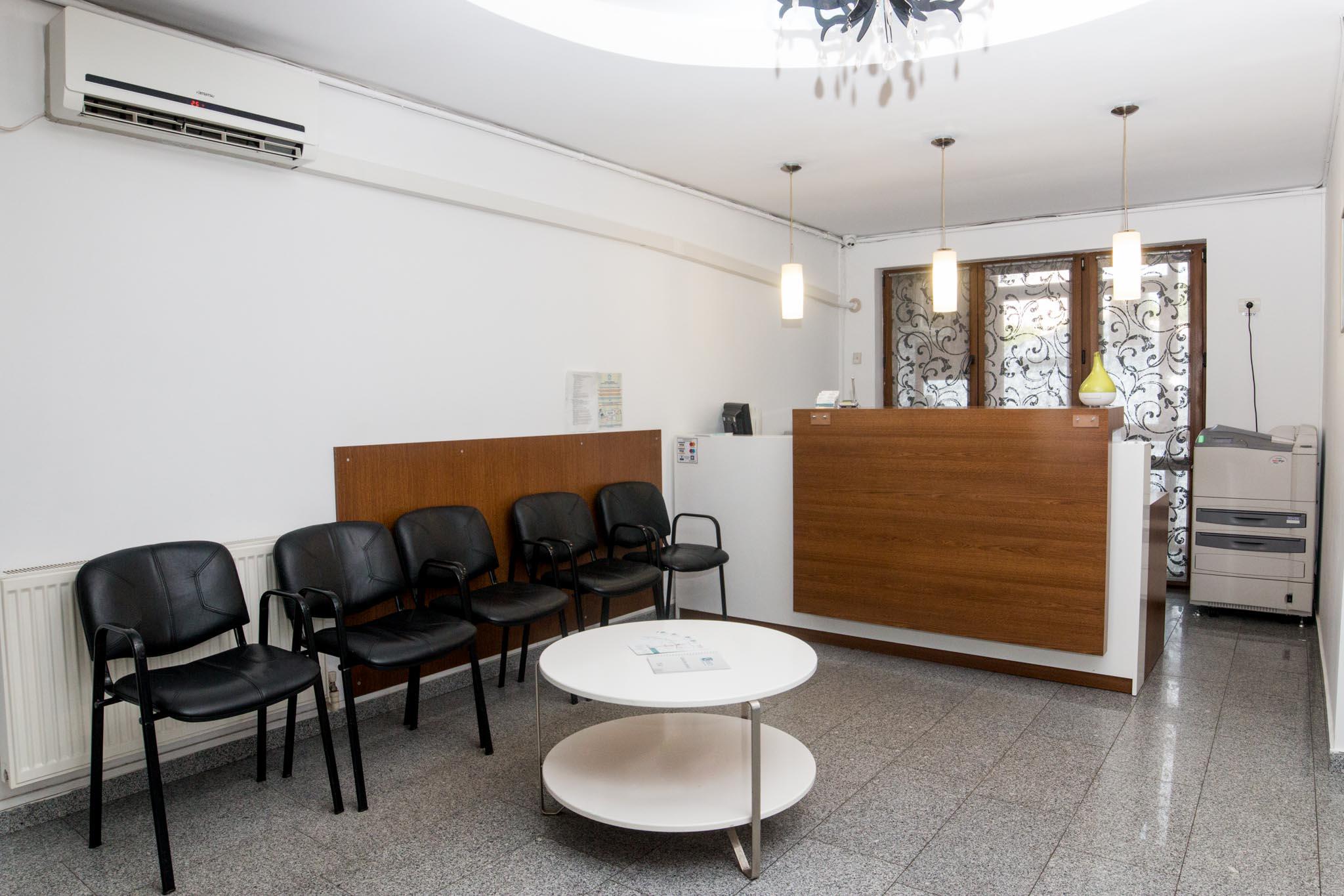 Clinica Q Med Radiologie