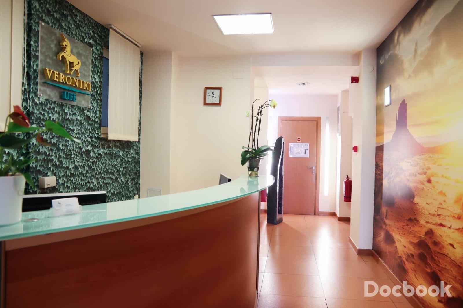 Clinica Veroniki Life - Clinica de medicina integrativa