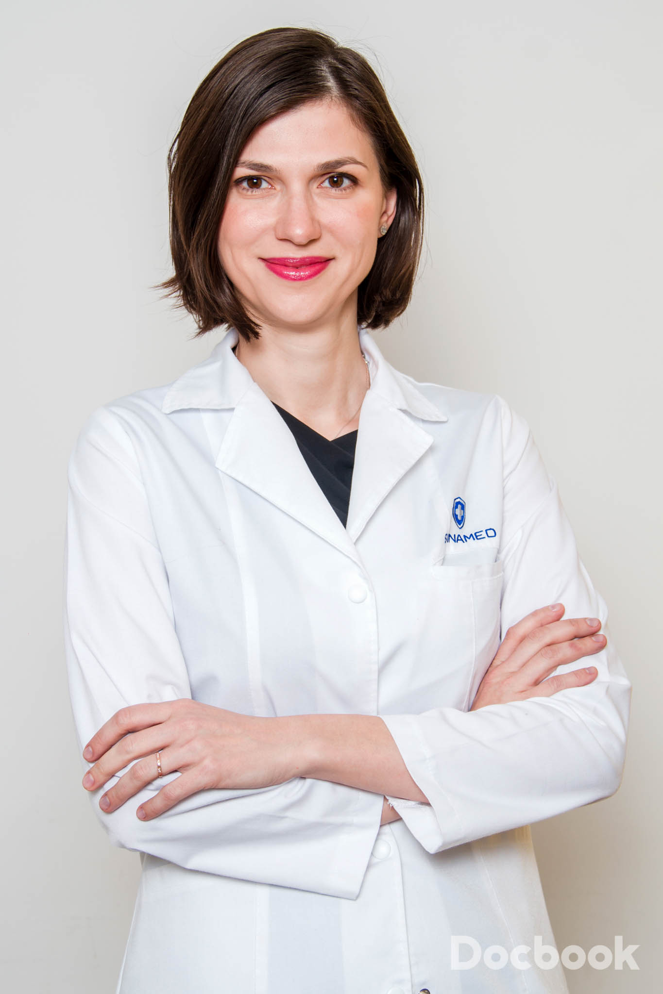 Dr. Iuliana Anghelescu