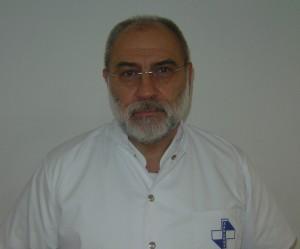 Dr. Bogdan Martian