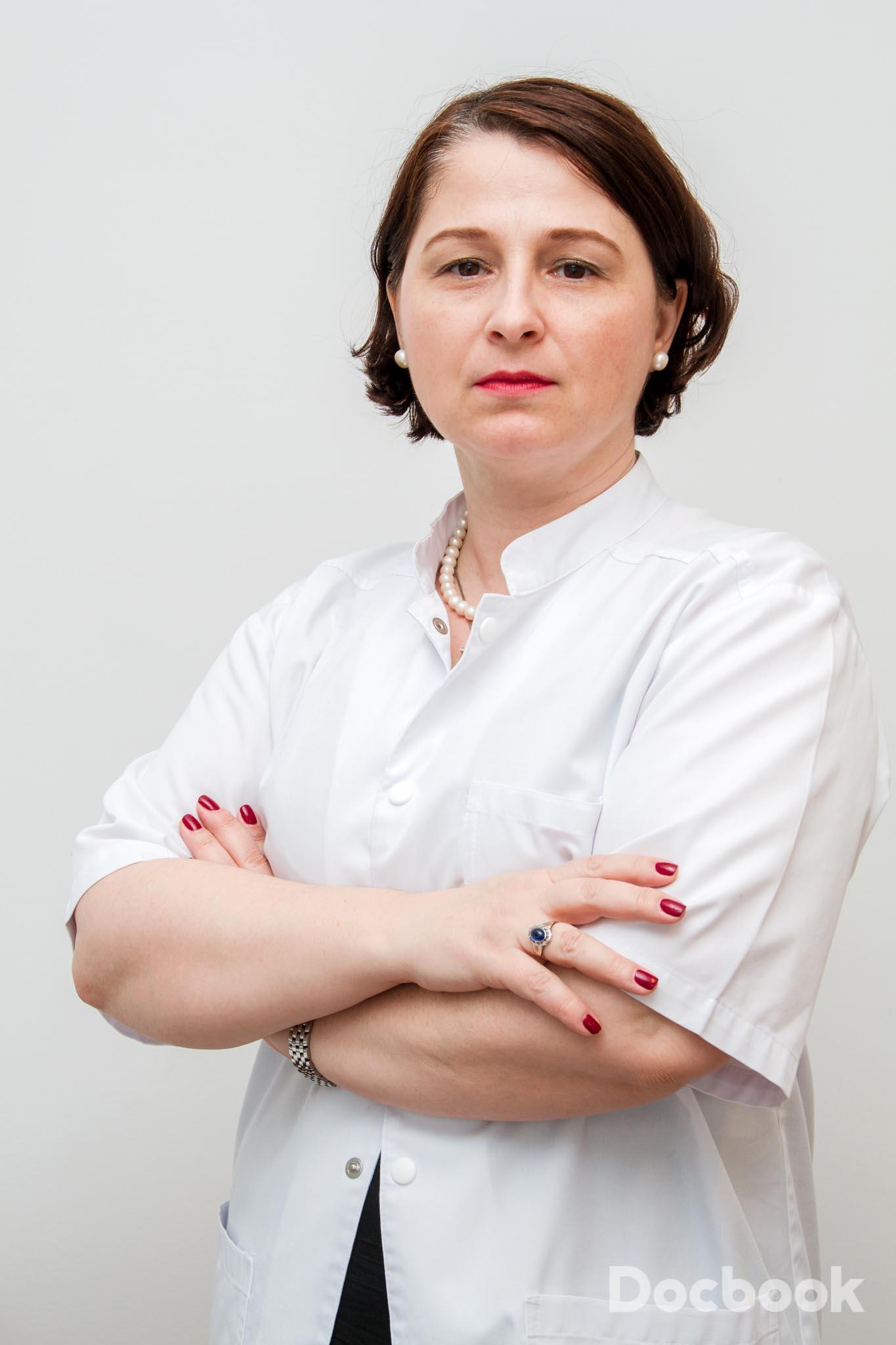 Dr. Camelia Diaconu